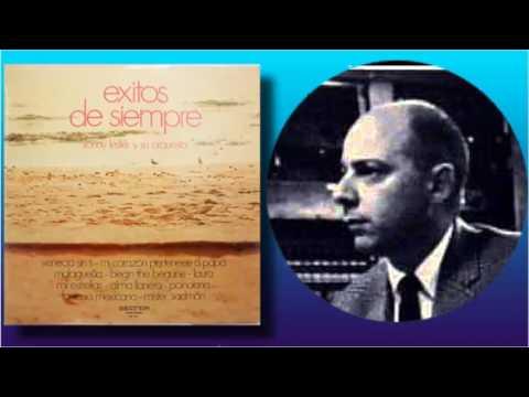 Sonny Lester - Begin The Beguine