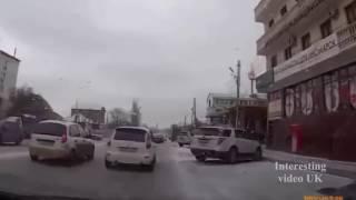 ДТП на дороге 13