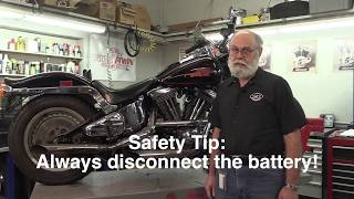 S&S Cycle - Installing S&S Super E & G Carbs On H-D® Evolution® Engines