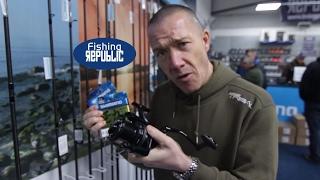 Shimano Aerlex 10000 XTB - Iain Macmillan (FR Milton Keynes Grand Opening) | Fishing Republic