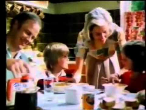 Irish Television Advertisements 1982