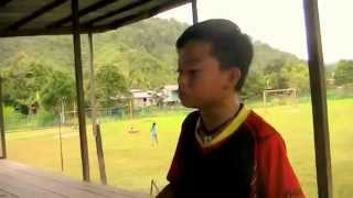 zackiddin zackry / Zack ceria popstar 3....bukit layang layang (cover)