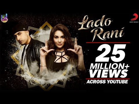 LADO RANI - Official Song | Dr Zeus & Mandy Takhar | DirectorGifty | Latest Song 2018