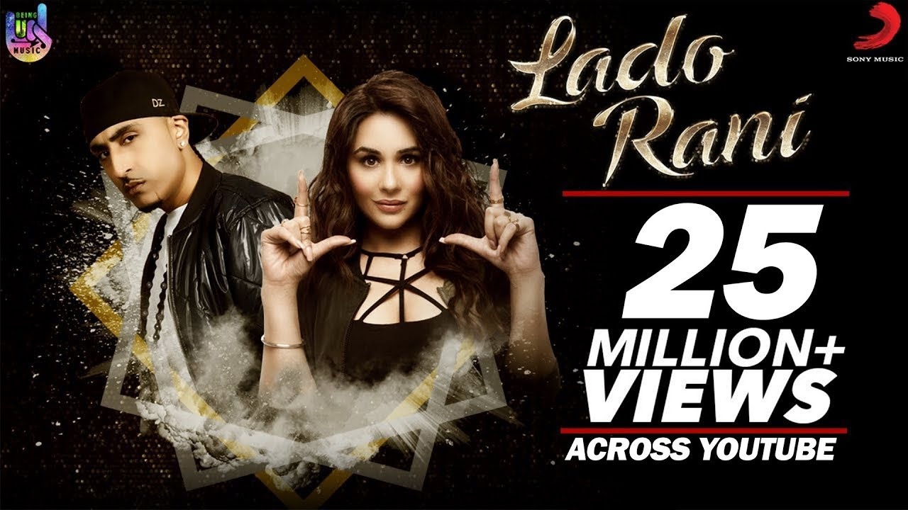 Download LADO RANI Official Song - Dr Zeus & Mandy Takhar | New Punjabi Songs 2018 | DirectorGifty