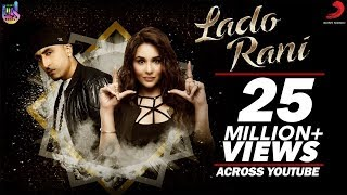 LADO RANI  Song - Dr Zeus & Mandy Takhar | New Punjabi Songs 2018 | DirectorGifty