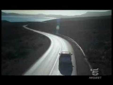 Spot - Peugeot 308 SW