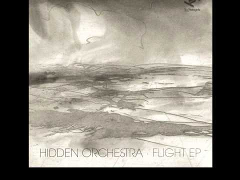 Клип Hidden Orchestra - Flight
