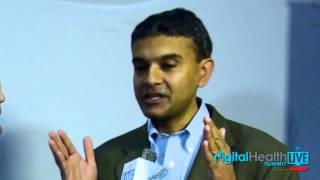 Karthik Vasanth, GM, Texas Instruments Digital Health Summit CES 2013