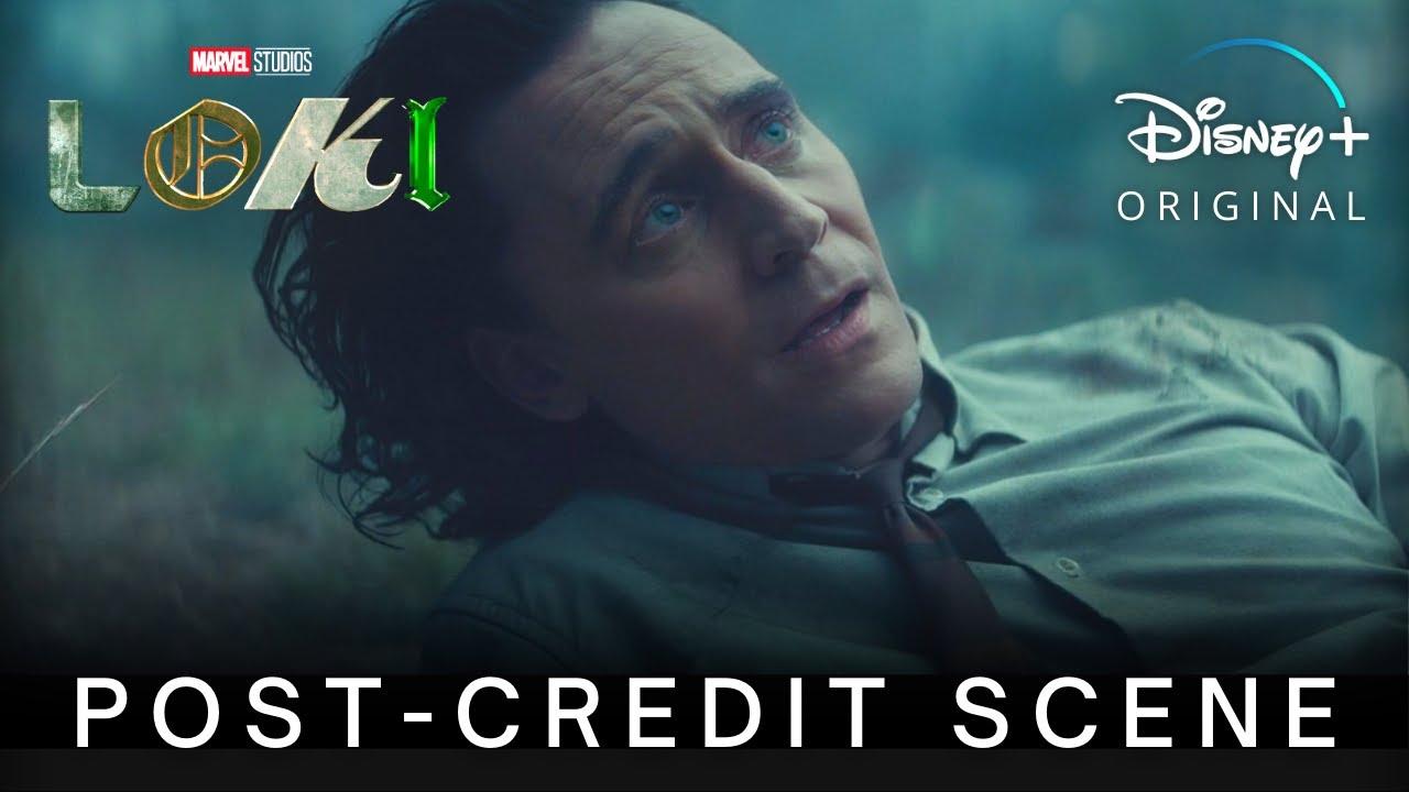 Loki Episode 4 Post-Credits Scene: 4 New Variants Explained