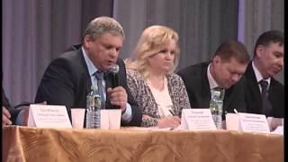 Во Владимире прошли общественные слушания по проекту строительства высокоскоростной магистрали Москв