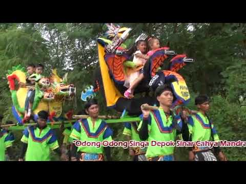 Juragan Empang - odong odong Karawang ( ada 20 odong )