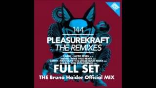 [Pleasurekraft] FULL SET- The (Bruno Haider & HouseBASS)