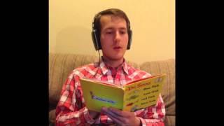 Speech Jammer Storytime