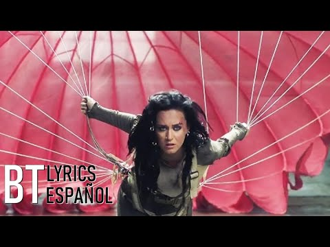 Katy Perry  Rise Lyrics + Español