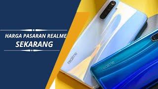 Cek Pasar Offline! HP Android Murah-murah 1-3 Jutaan! #MarZoom 89.