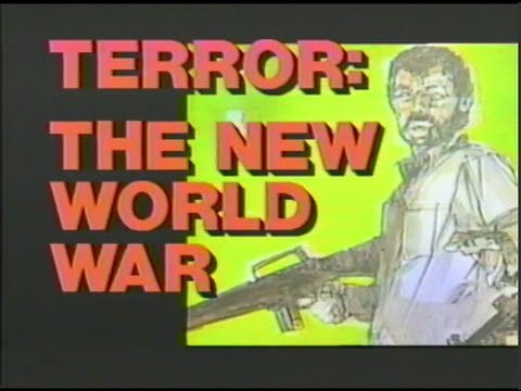 ABC News - Terrorism: The New World War