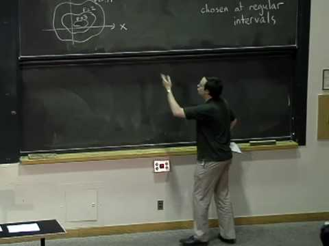 Lec 8 | MIT 18.02 Multivariable Calculus, Fall 2007