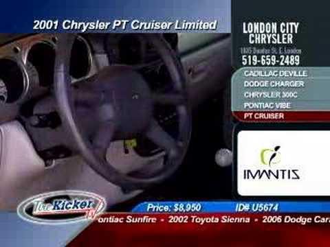 Episode 19 London City Chrysler