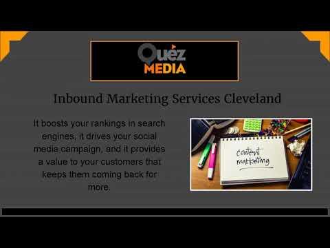 Graphic Design Cleveland | Quez Media Marketing