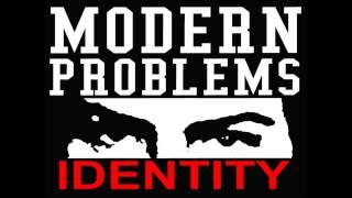 MODERN PROBLEMS - Identity [USA - 2015]