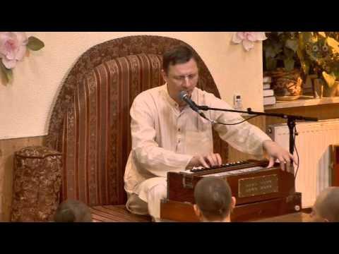 Шримад Бхагаватам 4.12.30 - Маха Баларама прабху
