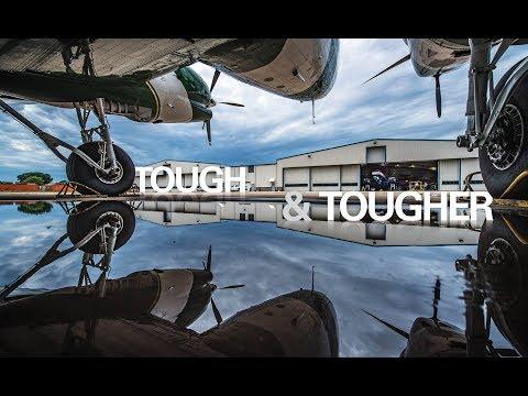 Tough and Tougher