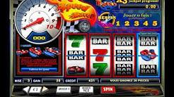 Casino 770, le meilleur des machines à sous