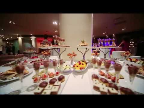 Santa Cruz Catering Company - Promotional Video