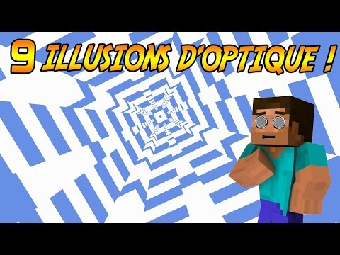 9 ILLUSIONS D