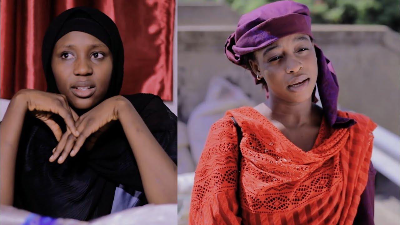 Download Kaddarar So Latest Hausa Film 2021 (Official Trailer) ft Safara'u Kwana chasain, Rikadawa , & Others