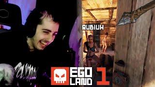 soy la peor persona del server - egoland