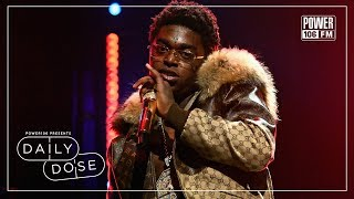 Power 106 LA Cancels Kodak Black, No Longer Playing His Music