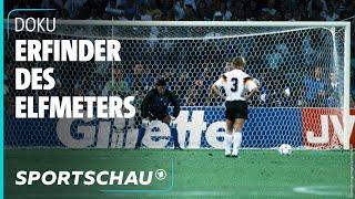 50 Jahre Elfmeterschießen - ein deutsches Drama   Sportschau