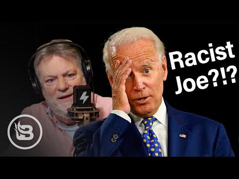 Did Joe Biden Just Insult Minorities...AGAIN?!?   Pat Gray Unleashed