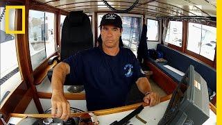 Wicked tuna's captain paul | wicked tuna