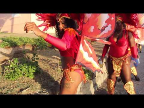 Statia Carnival 2015 Highlights