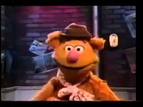 Waka Flocka Fozzie - YouTube Fozzie Bear Waka Flocka