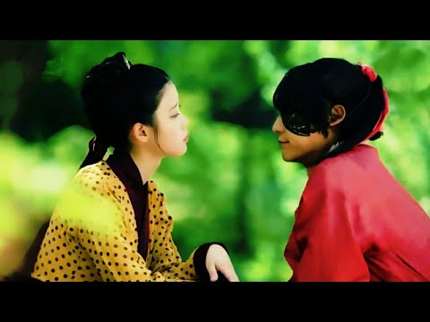 Scarlet Heart Ryeo Moon Lovers K Drama (Лунные влюбленные: Алые сердца Корё дорама) ალისფერი გული