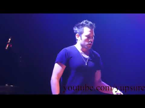 Trapt Stand Up  HD Penns Peak