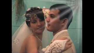 День свадьбы Валентина и Ирины!