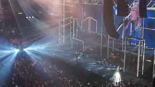 鄭中基Play It Again世界巡迴演唱會香港站 29. 無賴(全場跟著唱)