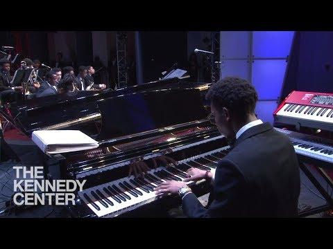 Duke Ellington School of the Arts  Millennium Stage February 22, 2018