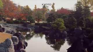 京都からミラノへつづく旅。ピエール アーペル ユール ディシ エ ユール ダイヨール thumbnail