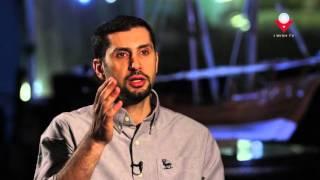 لقاء مع مدرب نادي الكويت للبراعم لكرة اليد ياسر الأمير