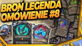 Legendarna broń WRÓCIŁA! - Omówienie kart Descent of Dragons #8