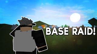 BLATTO BASE RAID! | Apocalypse Rising Adventures - Ep.62