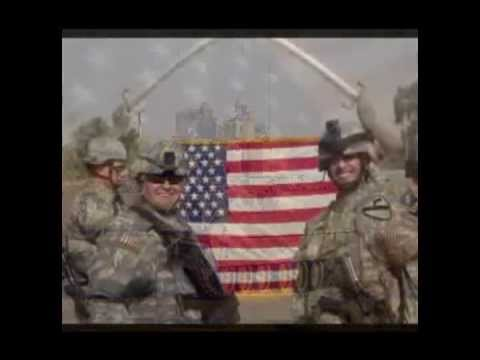 US Armed Force Medley