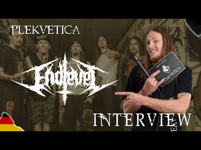 [ Interview ] Endlevel ( 2018 ) | Death/Thrash Metal
