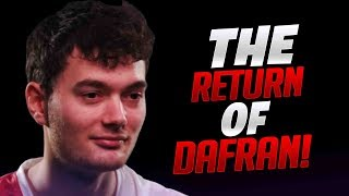 The Return Of Dafran! - Overwatch