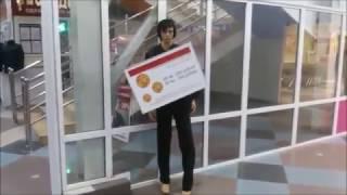 Увеличить продажи с роботом промоутером(http://advertising-robots.org http://рекламные-роботы.рф Рекламные роботы. Робот-промоутер. Наружная реклама. Заказать..., 2017-01-24T18:00:23.000Z)